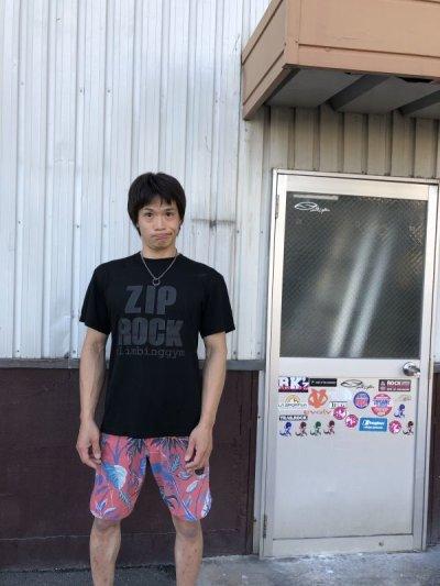 画像1: 【SALE】ジップロックT (ドライ素材)