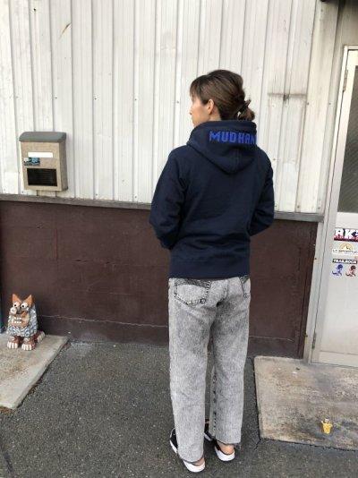 画像2: 【新色!!】マドハンドパーカー刺繍タイプ