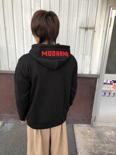 画像3: 【新色!!】マドハンドパーカー刺繍タイプ