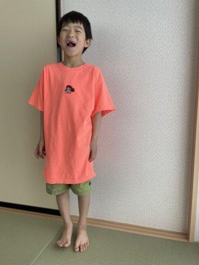 画像3: 【ラスイチセール】MOM T ネオンオレンジ【1000円オフ】