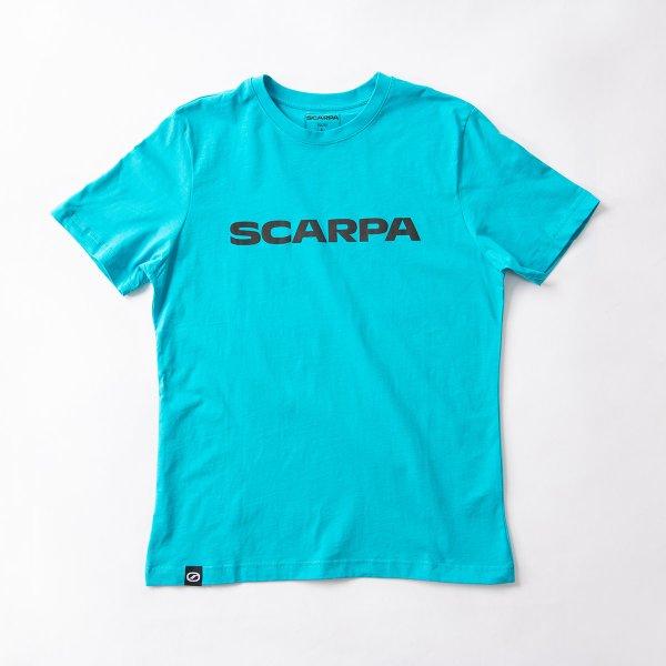 画像1: ロゴTシャツ (1)